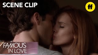 Download Famous in Love | Season 1, Episode 1: Jake and Paige Kiss | Freeform Video