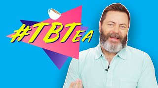 Download Nick Offerman Dishes On Parks And Rec Video