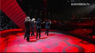 Download Marija Šerifović - Molitva (Serbia) 2007 Eurovision Song Contest Video
