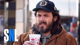 Download Dunkin Donuts - SNL Video