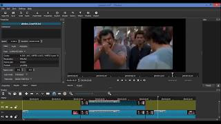 Download Shotcut Editor - Special Effects - Punch Drunk effect   Intoxicated effect Video