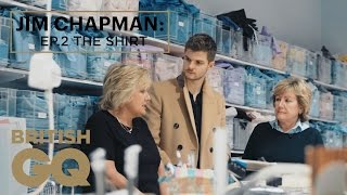 Download Jim Chapman on How to Buy a Shirt | Episode 2 | The Luxury of Less | British GQ Video