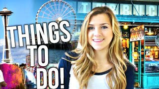 Download Things To Do In Seattle! Video