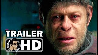 Download WAR FOR THE PLANET OF THE APES ″Face of Caesar″ Official Trailer (2017) Andy Serkis Sci-Fi Movie HD Video
