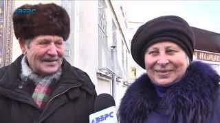Download Водохреще у Луцьку-2019 Video