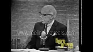 Download Dr. Spock Interview (Merv Griffin Show 1966) Video