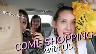 Download SHOPPING W LILY & FRIENDS (almost very bad ending) Video