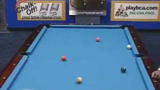 Download Billiards Pool U.S. Open 9-Ball: Strickland v. Bustamante Video
