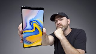 Download Is The Galaxy Note 9 The Best Smartphone of 2018? Video