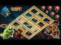 Download Surprising TH12 WAR BASE 2019 Anti Bowler Anti 2 Star With 2 Replays Anti LaVa Anti Balloon E-Dragon Video