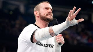 Download WWE Secretly Trying To Re-Sign CM Punk? Video