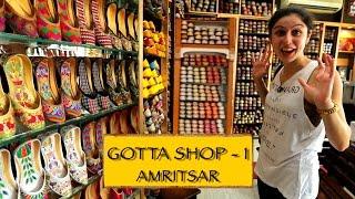 Download Gotta Shop    Part 1    Amritsar Video