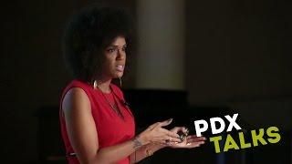 Download Walidah Imarisha : Fearless Social Commentator : PDXtalks Video