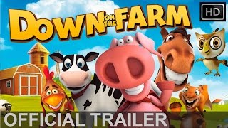 Download Down on the Farm Trailer (2016) Video
