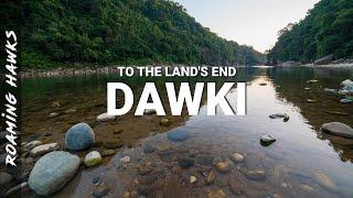Download Meghalaya travel log - Dawki Video