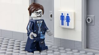 Download Lego Zombie Attack Video