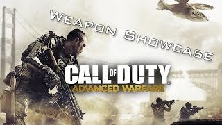 Download All Weapons Shown - Call Of Duty: Advanced Warfare Video