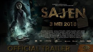 Download SAJEN - OFFICIAL TRAILER Video