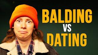 Download Is Balding A Deal Breaker? Video