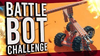 Download BattleBot Challenge | Trailmakers Video