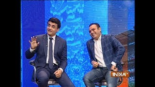 Download Ganguly, Sehwag feel Kohli and Pujara's form will decide India's fate in England Video