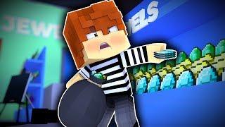 Download Minecraft Daycare - DAYCARE THIEF !? (Minecraft Roleplay) Video
