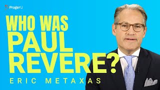Download Who Was Paul Revere and Why Should You Care? Video