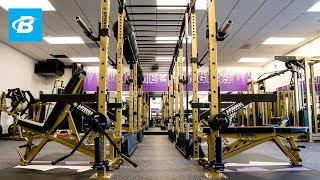 Download High School Weight Room Extreme Makeover | Park High School Video