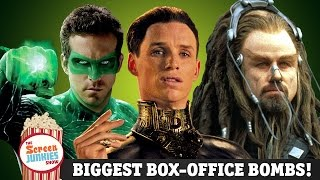 Download Biggest Box Office Bombs! Video