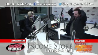 Download Chicago's Morning Answer - February 19, 2018 Video
