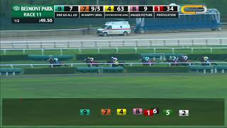 Download Hi Happy - 2018 - The Man O' War Stakes Video
