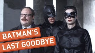Download Batman Says His Goodbyes Video