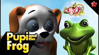 Poopy 2 - Malayalam Children's Cartoon | Full Movie Free Download