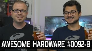 Download Awesome Hardware #0092-B: Half Life 3?!? Oculus Lawsuit, Q6600 Revisited Video