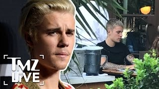 Download What's Going On With Justin Bieber? | TMZ Live Video