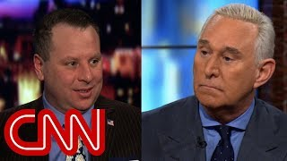 Download Roger Stone distances himself from Nunberg Video