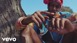 Download A$AP Rocky - Kids Turned Out Fine Video
