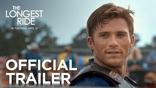 Download The Longest Ride | Official Trailer [HD] | 20th Century FOX Video
