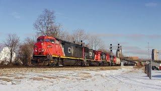 Download Railroads of Battle Creek - Pure Michigan Trains Video