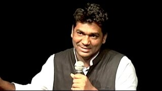 Download Zakir Khan - Experience comedy like never before Video
