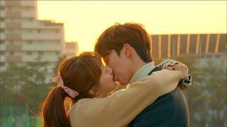 Download [Weightlifting Fairy Kim Bok Ju] 'From Friendship to Love' Kiss Compilation♥ Video
