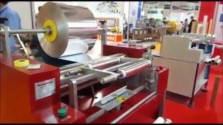 Download Aluminyum Folyo Sarma Makinesi Video