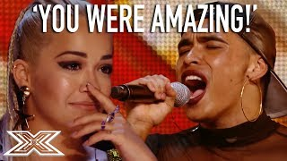 Download INCREDIBLE Queen Cover Has The Judges In Tears! | X Factor Global Video