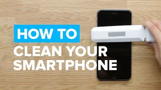Download 3 Easy Ways To Clean Your Smartphone Video