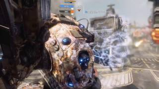Download Titanfall 2 Burning Angel City With Scorch Prime Video