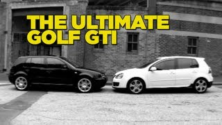 Download Creating The Ultimate VW Golf GTI Video