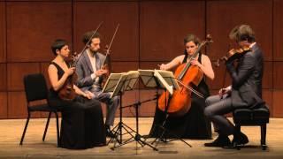 Download Beethoven String Quartet Op. 132 in A Minor - Ariel Quartet (full) Video