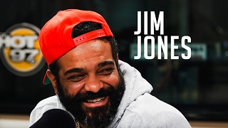Download Jim Jones Talks Dipset Break Up, Jay-Z, Max B, French Montana, Mona Scott, Rocnation & More Video