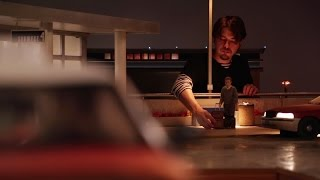 Download Anomalisa - ″Outside the Studio System″ Featurette (2015) - Paramount Pictures Video