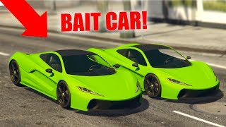 Download CAR SWITCH TROLLING! | *HOW TO CLONE SOMEONE'S CAR!* | GTA 5 THUG LIFE #134 Video